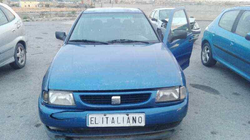 SEAT IBIZA (6K) GLX  1.6  (75 CV) |   09.95 - 12.96_img_1