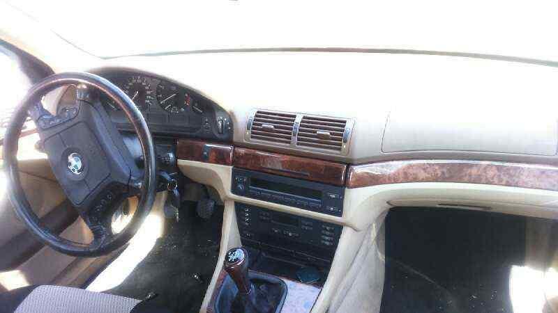 BMW SERIE 5 BERLINA (E39) 528i  2.8 24V CAT (193 CV) |   09.95 - 12.00_img_5