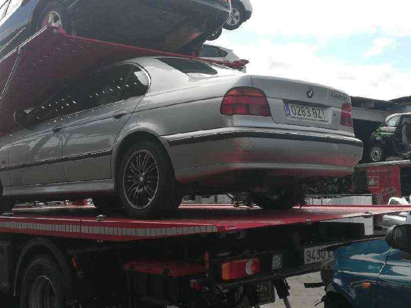 BMW SERIE 5 BERLINA (E39) 530d  3.0 24V Turbodiesel CAT (184 CV) |   09.98 - 12.00_img_0