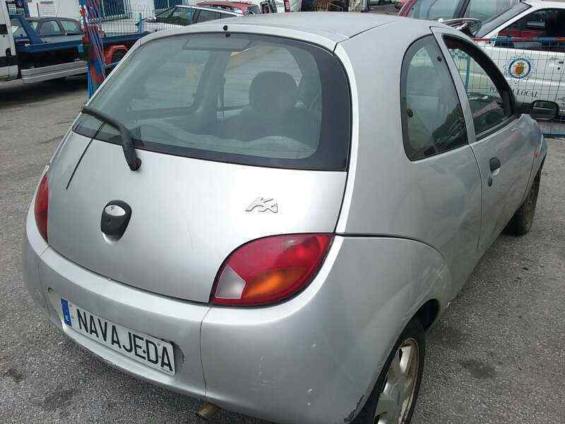 FORD KA (CCQ) Collection  1.3 CAT (60 CV) |   09.96 - 12.02_img_2