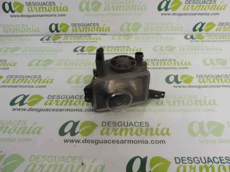 FARO ANTINIEBLA DERECHO OPEL CORSA C Silverline  1.3 16V CDTI CAT (Z 13 DT / LN9) (69 CV) |   08.03 - 12.06_img_0