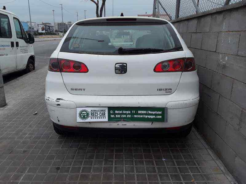 CERRADURA PUERTA DELANTERA DERECHA SEAT IBIZA (6L1) Cool  1.9 SDI (64 CV) |   05.04 - 12.05_img_0