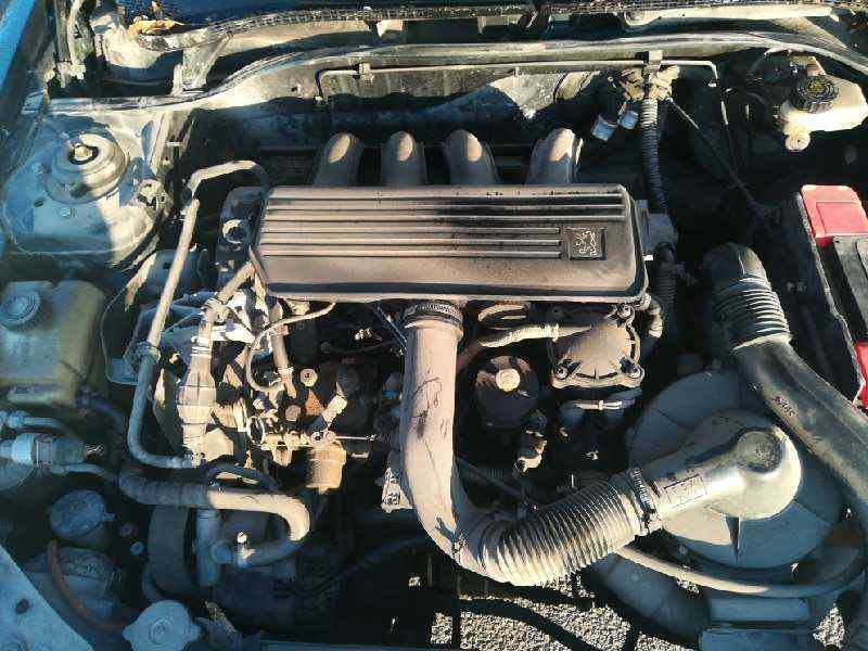 PEUGEOT 306 BERLINA 4 PUERTAS (S1) SRD  1.9 Diesel (69 CV) |   08.94 - 12.96_img_5