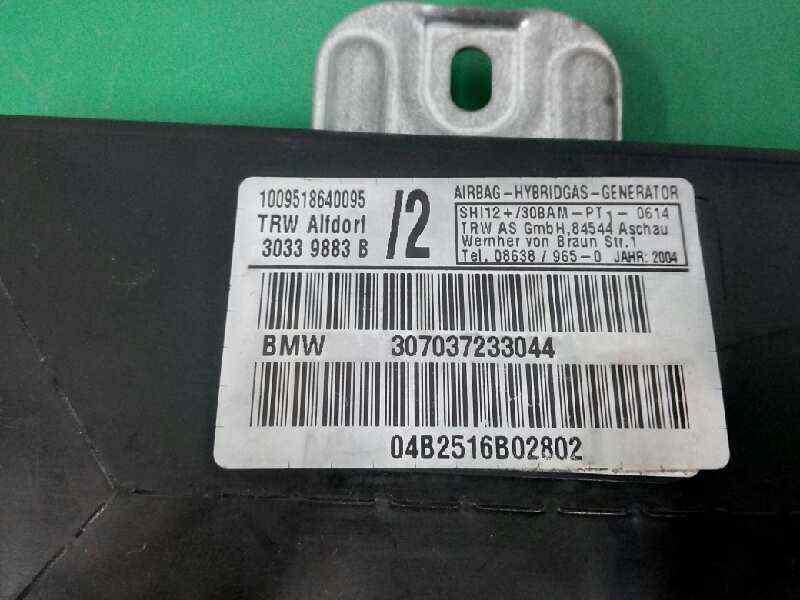 AIRBAG LATERAL IZQUIERDO BMW SERIE X5 (E53) 3.0i   (231 CV) |   05.00 - 12.07_img_2