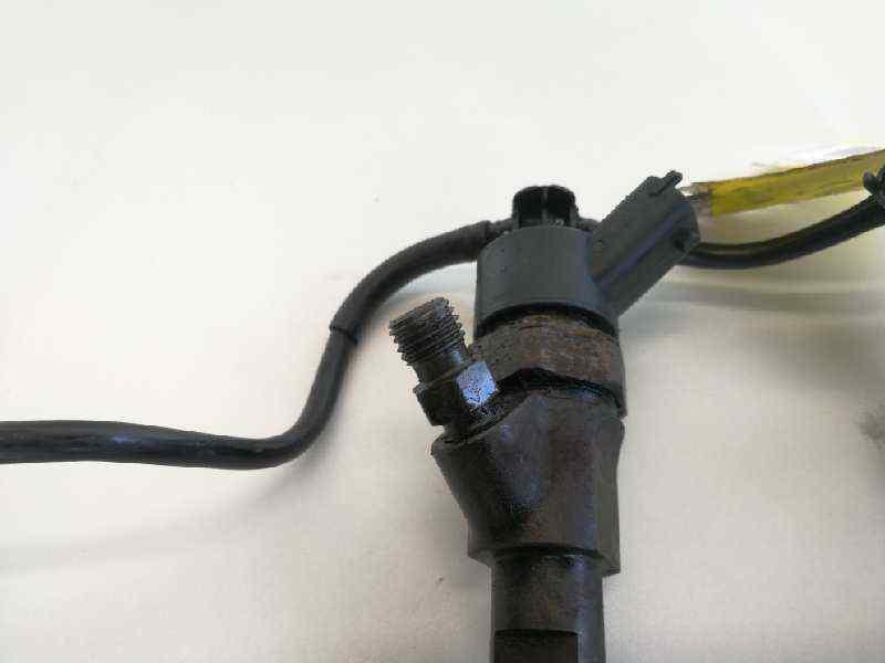 INYECTOR RENAULT MEGANE II BERLINA 5P Confort Authentique  1.9 dCi Diesel (120 CV)     07.02 - 12.05_img_2