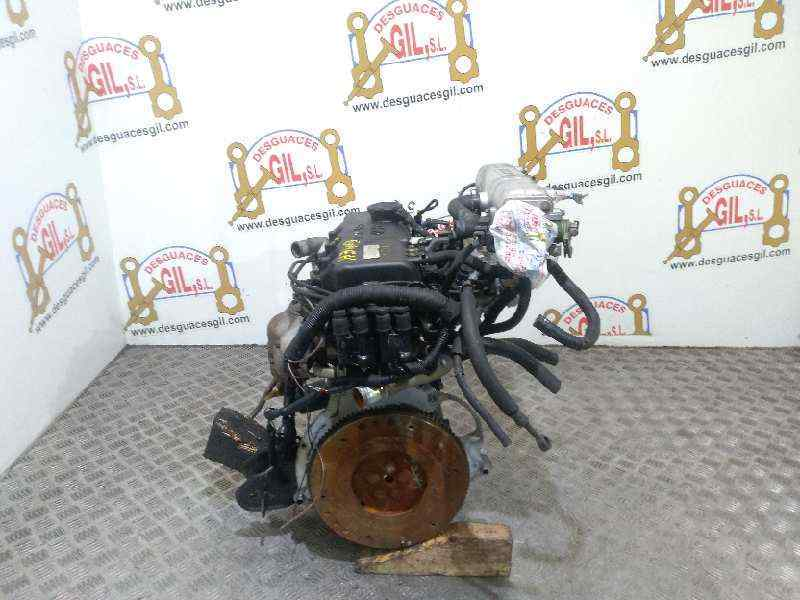 MOTOR COMPLETO HYUNDAI ACCENT (X3) 1.3 GLS Best   (82 CV) |   06.97 - 12.99_img_3