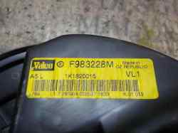 MOTOR CALEFACCION AUDI A3 (8P) 2.0 TDI Ambiente   (140 CV) |   05.03 - 12.08_mini_3