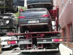 peugeot 306 berlina 3/4/5 puertas (s2) boulebard  1.9 diesel (69 cv) 1997-2003 WJZ VF37BWJZT33
