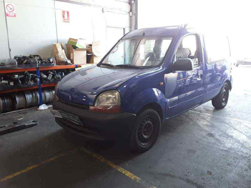 DIFERENCIAL CENTRAL RENAULT KANGOO (F/KC0) Authentique  1.4  (75 CV) |   01.01 - ..._img_0