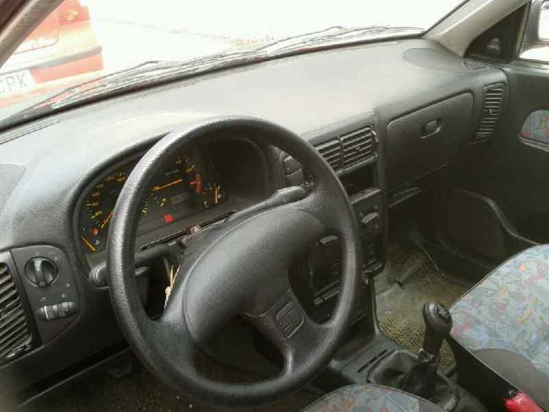 SEAT IBIZA (6K) Básico  1.4  (60 CV)     10.96 - 12.97_img_2