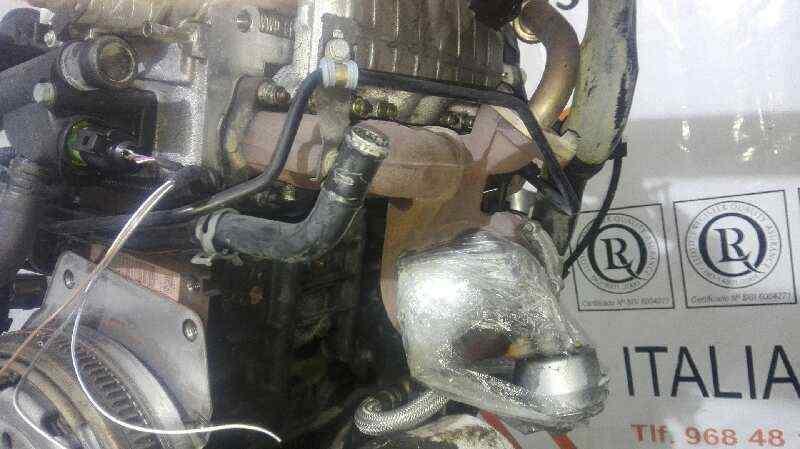 MOTOR COMPLETO SEAT TOLEDO (1M2) Select  1.9 TDI (110 CV) |   01.99 - 12.04_img_5