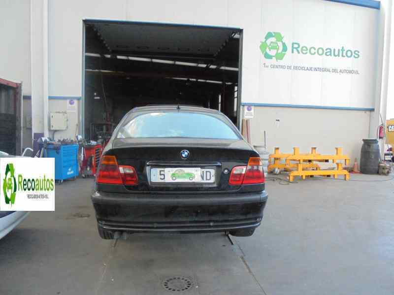 VOLANTE MOTOR BMW SERIE 3 BERLINA (E46) 330d  3.0 24V Turbodiesel CAT (184 CV) |   09.99 - 12.03_img_5