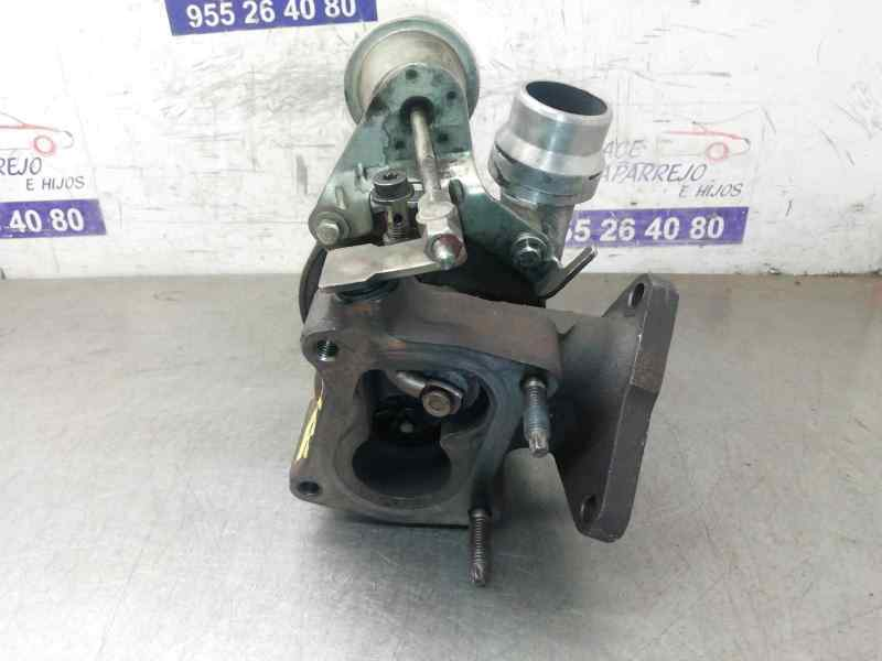 TURBOCOMPRESOR RENAULT CLIO III Authentique  1.5 dCi Diesel CAT (86 CV) |   01.07 - 12.10_img_4