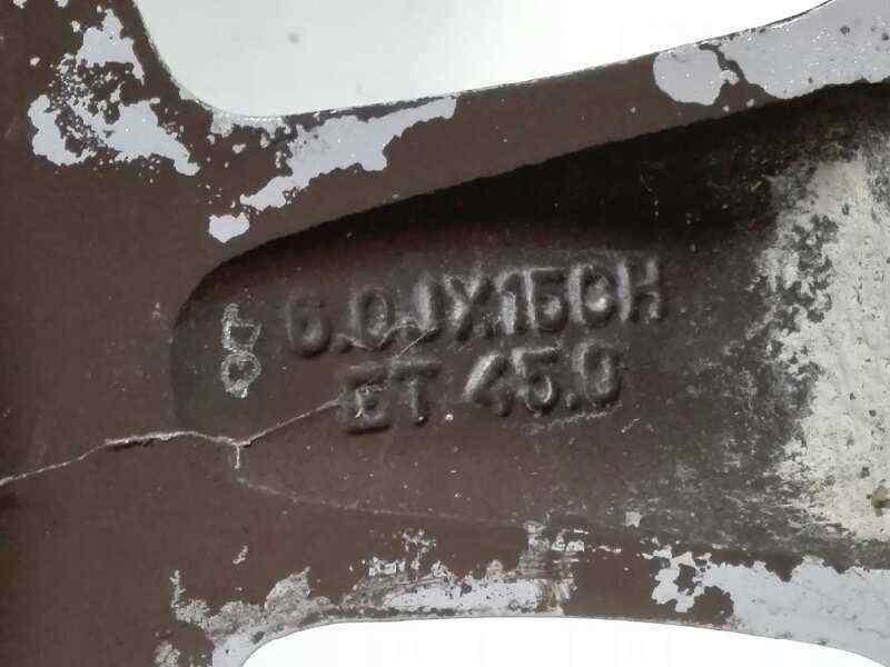 LLANTA MG ROVER SERIE 45 (RT) Classic (4-ptas.)  1.6 16V CAT (109 CV) |   01.00 - 12.04_img_5