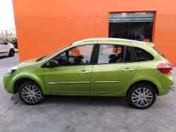 RENAULT CLIO GRANDTOUR 1.2 16V