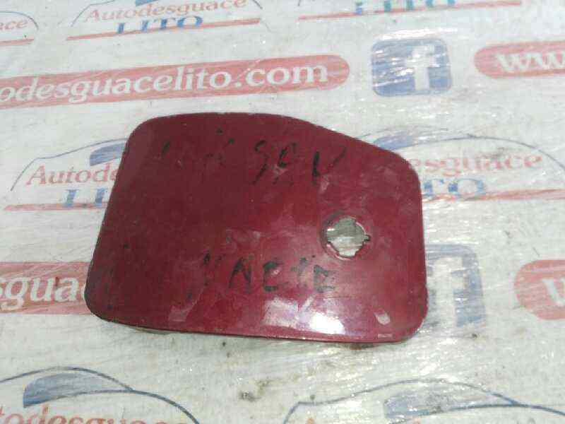 TAPA EXTERIOR COMBUSTIBLE NISSAN VANETTE CARGO (HC23) *   |   0.95 - ..._img_0