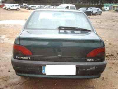 PEUGEOT 306 BERLINA 4 PUERTAS (S1) 1.9 Diesel   (68 CV) |   0.94 - ..._img_1
