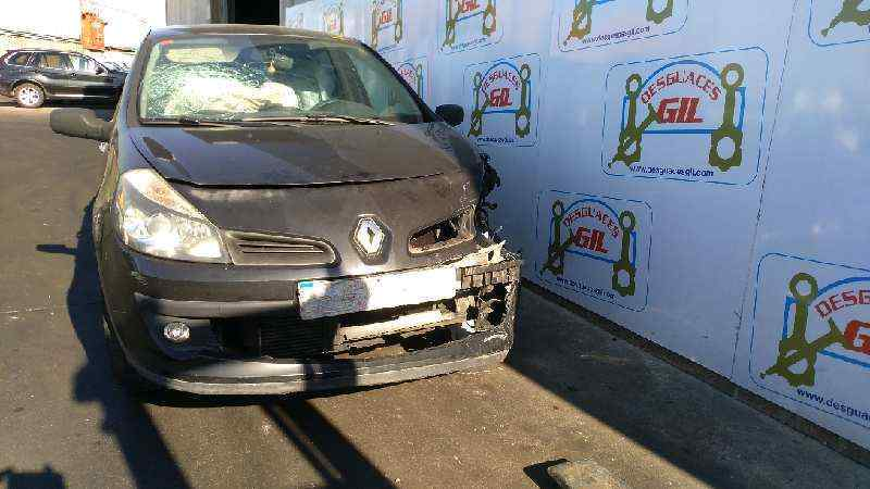 RENAULT CLIO III Luxe Privilege  1.5 dCi Diesel FAP (86 CV) |   0.05 - ..._img_1