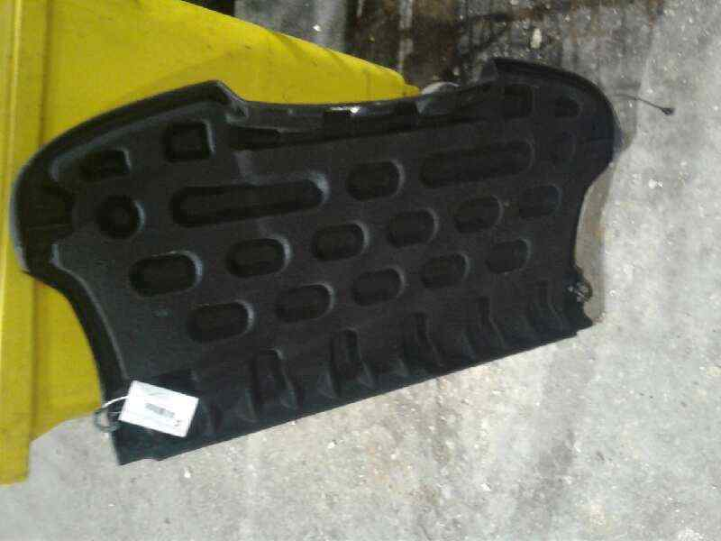 BANDEJA TRASERA SEAT IBIZA (6J5) Stylance / Style  1.6 TDI (105 CV) |   02.08 - 12.15_img_1