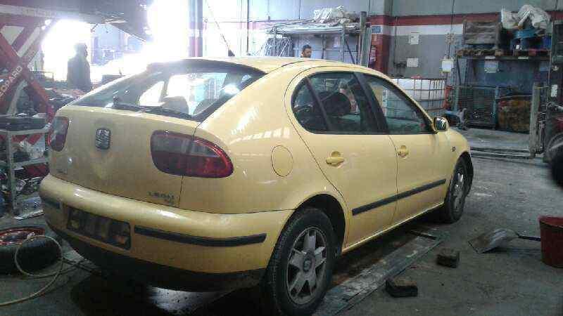 MANDO ELEVALUNAS DELANTERO IZQUIERDO  SEAT LEON (1M1) Sports Limited  1.9 TDI (110 CV)     11.99 - 12.05_img_4