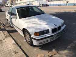 BMW SERIE 3 BERLINA (E36) 1.8 CAT