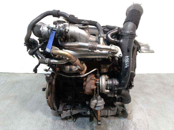 MOTOR COMPLETO VOLKSWAGEN SHARAN (7M6/7M9) Advance  1.9 TDI (131 CV)     11.04 - ..._img_3