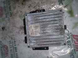 centralita motor uce renault clio ii fase ii (b/cb0) authentique 1.5 dci diesel (82 cv)