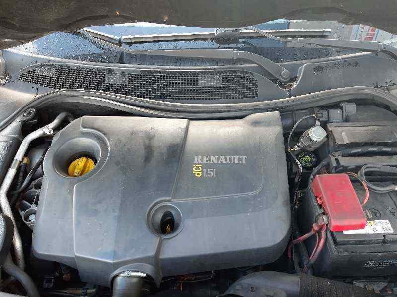 RENAULT MEGANE II BERLINA 5P Authentique  1.5 dCi Diesel (106 CV)     06.05 - ..._img_3