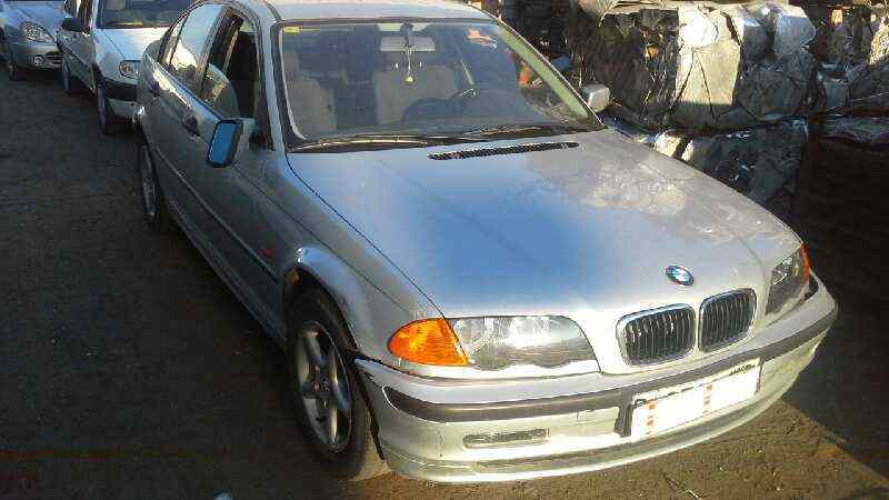 BMW SERIE 3 BERLINA (E46) 316i  1.9 CAT (105 CV) |   10.98 - 12.02_img_4