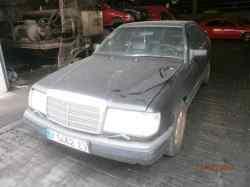 mercedes clase e (w124) coupe/cabrio 3.0   (188 cv)  WDB1240501A