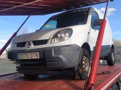 RENAULT KANGOO 4X4 1.9 dTi Diesel