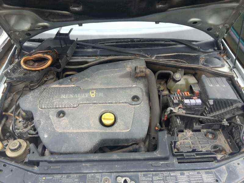 RADIADOR AGUA RENAULT LAGUNA II (BG0) 1.9 dCi Diesel CAT   (92 CV) |   0.01 - ..._img_2