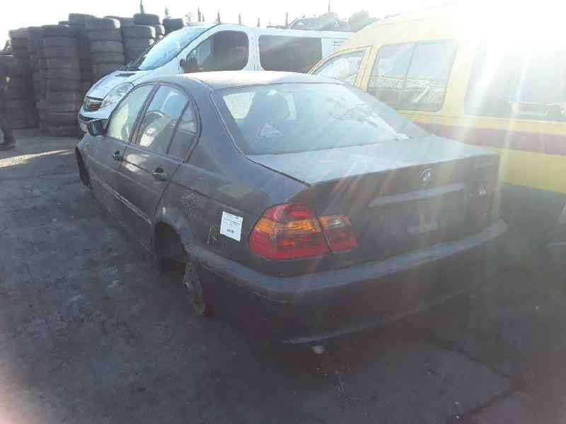 BMW SERIE 3 BERLINA (E46) 320d Edition Advance  2.0 16V Diesel CAT (150 CV) |   03.03 - ..._img_0