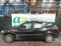 RENAULT MEGANE II FAMILIAR 1.6 16V