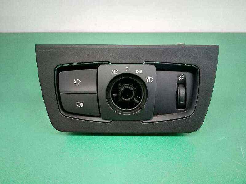 MANDO LUCES BMW BAUREIHE 3 TOURING  (F31) 318d  2.0 16V Turbodiesel (150 CV) |   0.15 - ..._img_0