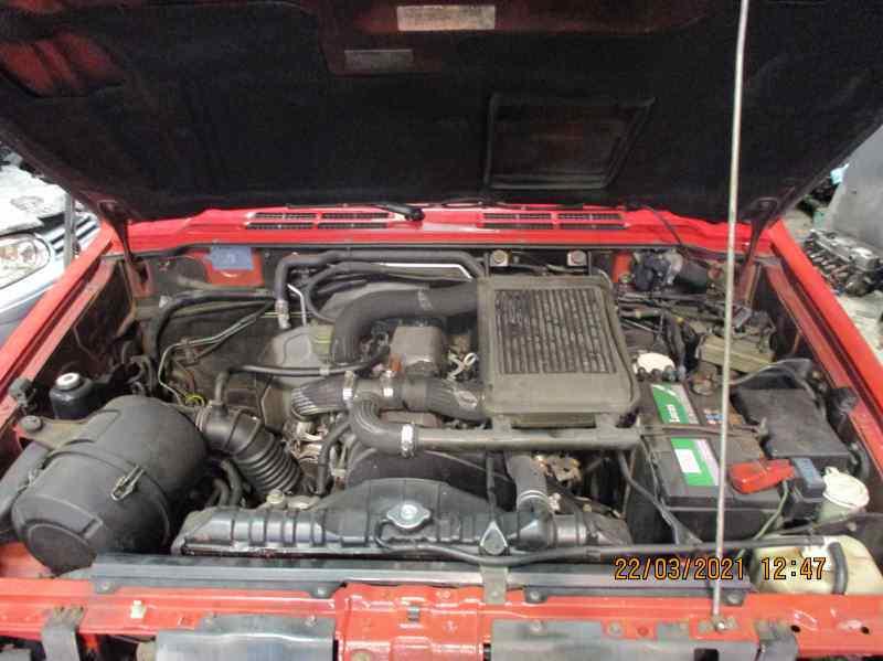 MITSUBISHI MONTERO (V20/V40) 2500 TD GLS (2-ptas.)  2.5 Turbodiesel (99 CV) |   05.91 - ..._img_3