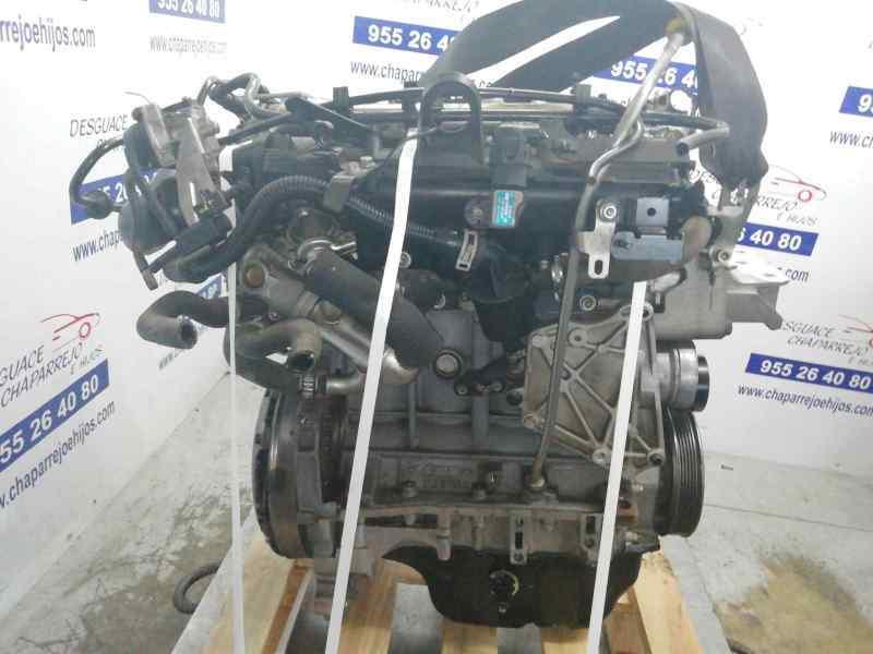 MOTOR COMPLETO OPEL CORSA D Enjoy  1.3 16V CDTI CAT (Z 13 DTH / L4I) (90 CV) |   07.06 - 12.08_img_0