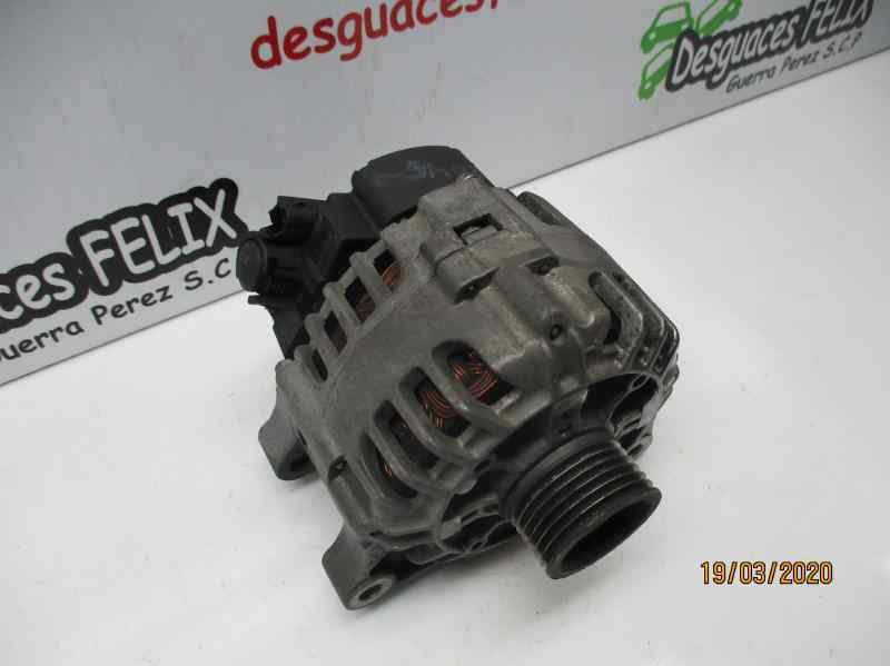 ALTERNADOR PEUGEOT 307 BERLINA (S2) D-Sign  1.4 16V CAT (KFU / ET3J4) (88 CV) |   10.06 - 12.08_img_1
