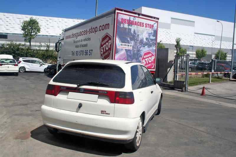 SEAT IBIZA (6K) Cupra2  2.0 16V (150 CV) |   09.96 - 12.99_img_5
