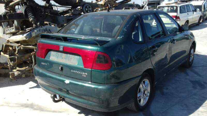 SEAT CORDOBA BERLINA (6K2) Dream (1997->)  1.9 TDI (90 CV) |   03.97 - ..._img_2