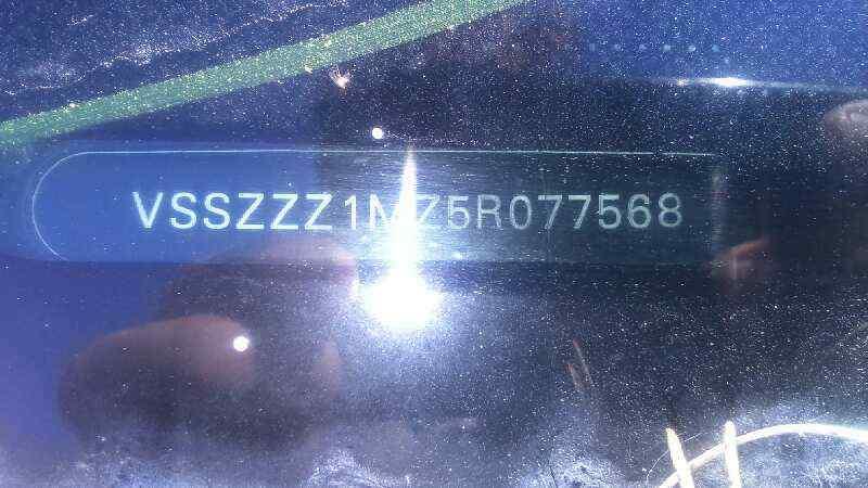 SEAT LEON (1M1) Sport  1.8 20V (125 CV) |   11.99 - 12.05_img_3