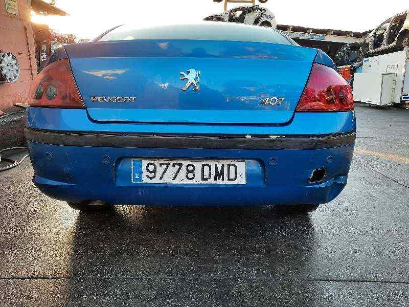 PARAGOLPES TRASERO PEUGEOT 407 ST Sport Pack  2.0 16V HDi CAT (RHR / DW10BTED4) (136 CV) |   0.04 - ..._img_2