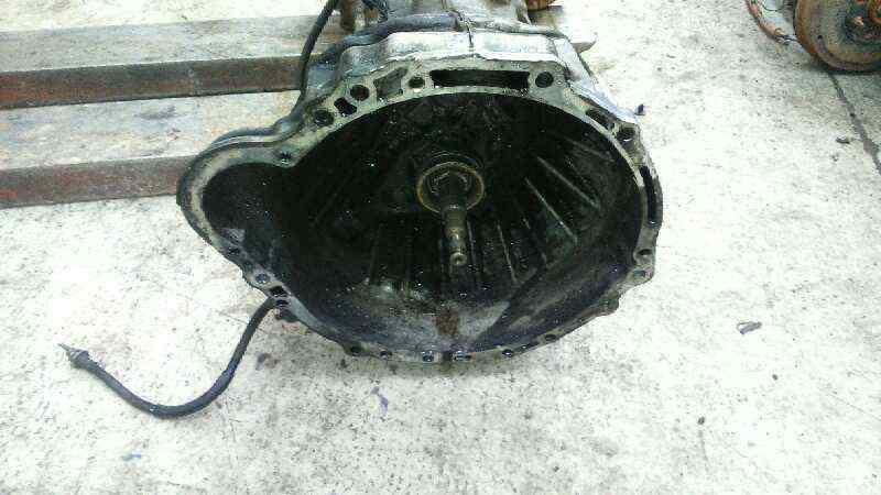 CAJA CAMBIOS NISSAN PICK-UP (D22) TD Doble Cabina 4X4  2.5 Turbodiesel (103 CV) |   0.98 - ..._img_1