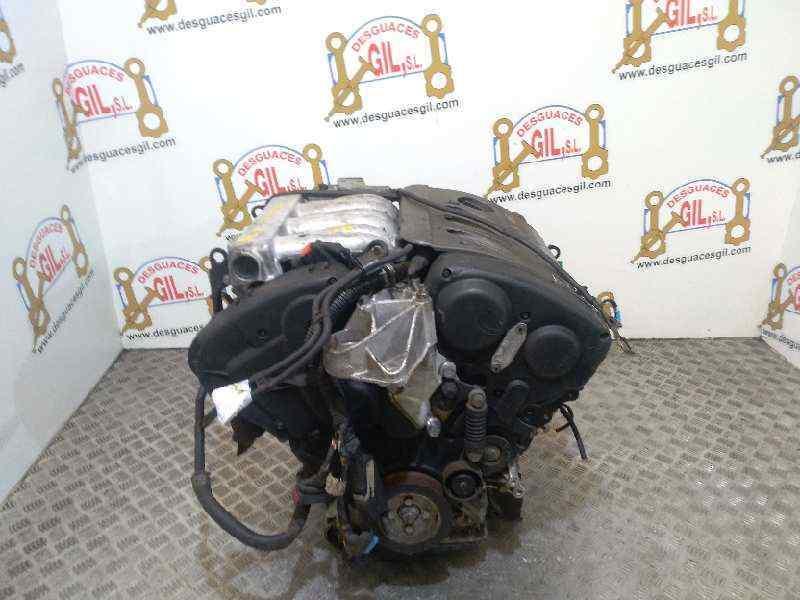 MOTOR COMPLETO PEUGEOT 406 COUPE (S1/S2) 3.0 V6   (190 CV) |   07.97 - 12.00_img_0