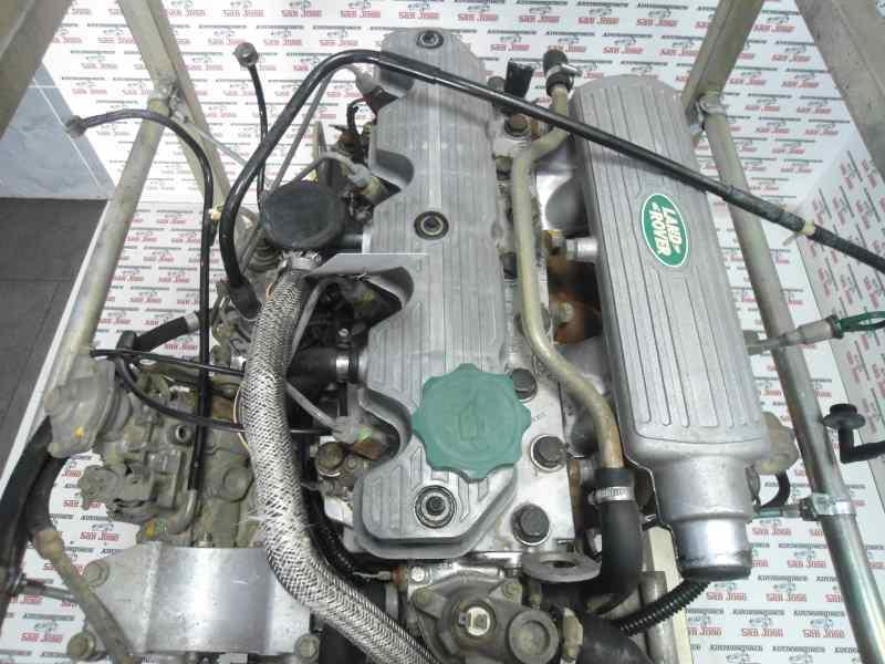 MOTOR COMPLETO LAND ROVER DISCOVERY (SALLJG/LJ) TDi (3-ptas.)  2.5 Turbodiesel (113 CV)     01.90 - 12.99_img_0