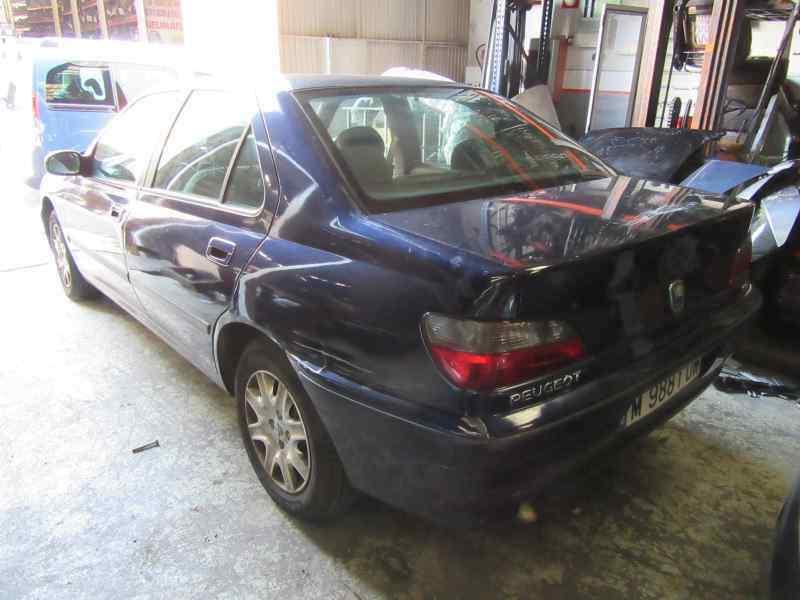 PEUGEOT 406 BERLINA (S1/S2) STDT  2.1 Turbodiesel CAT (109 CV) |   06.96 - 12.98_img_5