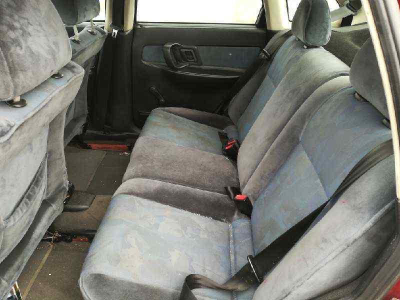 SEAT CORDOBA BERLINA (6K2) GLX  1.9 Turbodiesel CAT (AAZ) (75 CV) |   02.93 - 12.96_img_5