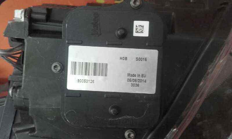 NO IDENTIFICADO VOLVO XC60 R-Design AWD  2.4 Diesel CAT (215 CV) |   05.11 - 12.13_img_5