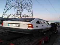 opel kadett e beauty berlina  1.7 diesel (57 cv) 1990- 17D W0L000034L5