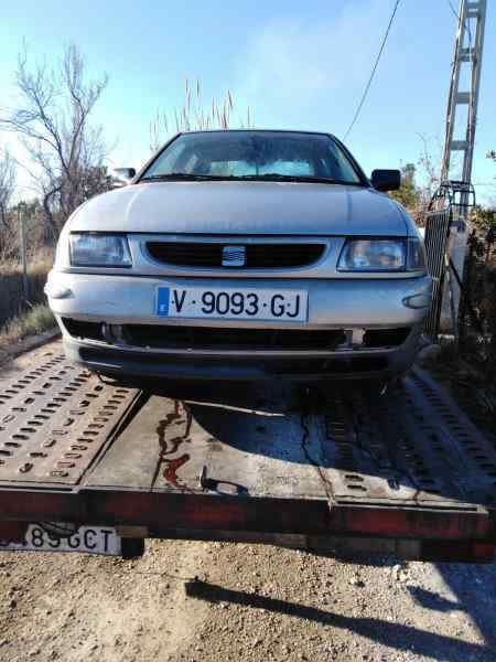 SEAT CORDOBA BERLINA (6K2) Dream  1.9 Diesel CAT (1Y) (64 CV) |   05.96 - 12.96_img_0